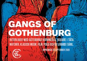 Gangs of Gothenburg