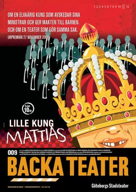 Lille Kung Mattias