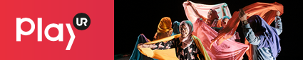 Svenska Hijabis på ur play