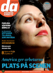 America Vera Zavala Intervju i Dagens Arbete september 2014